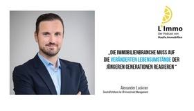 Alexander Lackner, CR Investment Management