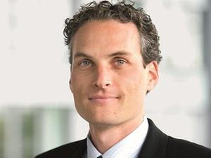 Alexander Prokot leitet Management Services bei JLL