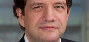 Alexander Sieber in LBBW-Geschäftsführung berufen