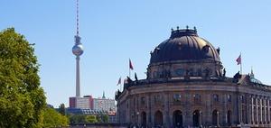 """Kintyre plant Sanierung des """"Märkischen Zentrums"""" in Berlin"""