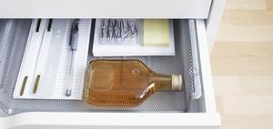 Sucht am Arbeitsplatz: Aktionen zum Thema Alkohol
