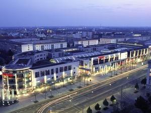 DG Hyp und Deutsche Hypo finanzieren Allee-Center-Deal