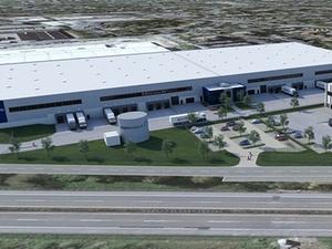 Alpha Industrial realisiert in Ratingen neuen Gewerbepark