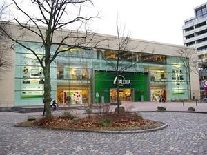Kaufhof-Immobilien in Hamburg und Frankfurt wechseln Besitzer