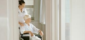 Reform der Pflegeversicherung: Vollstationäre Pflegeleistungen