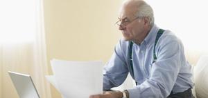 Hohes Alter schützt vor Kündigung der Wohnung