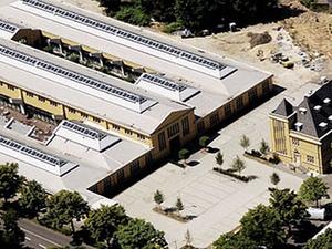 "Nexum mietet 2.300 Quadratmeter im Objekt ""Alte Wagenfabrik"""