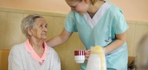 Trotz Pflegestärkungsgesetz weiter Pflegemangel