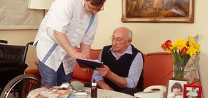 Steuervorteile auch für nicht pflegebedürftige Personen