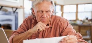 Rentnerjobs: Arbeiten über die Regelaltersgrenze hinaus
