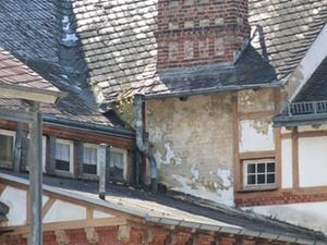 Hausverkäufer haftet für undichtes Dach