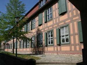 14 Millionen Euro mehr für städtebaulichen Denkmalschutz