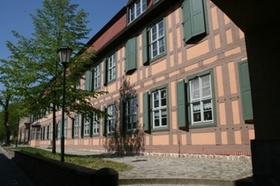 Altes Hüttenamt Eberswalde