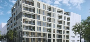 Mitte Altona: Altoba baut 163 Wohnungen für Baugemeinschaften