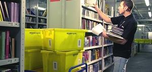 Amazon: Qualifizieren für den Job nach dem Job