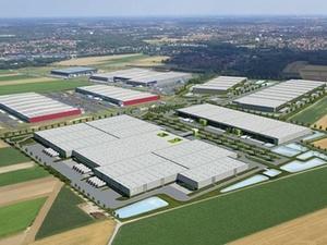 Goodman entwickelt Amazon-Logistikzentrum in Nordfrankreich