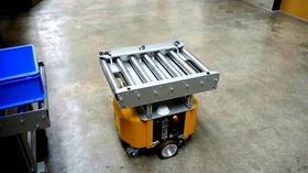 Amazon Transportroboter