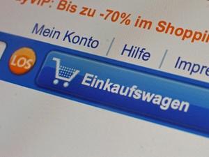 Internetbetrug durch Scheinfirmen: Nur kassieren, nicht liefern