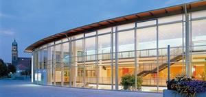 Amberger Congress Centrum ACC feiert Jubiläum
