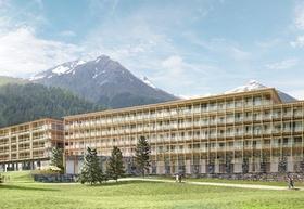 Ameron Resorthotel_Davos_Althoff