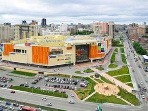 """Amstar und Renaissance verkaufen """"Aura Shopping Center"""""""