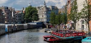 Warburg-HIH Invest eröffnet Büro in Amsterdam