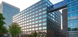 Amundi Real Estate und Ilmarinen kaufen Frankfurter Bürogebäude