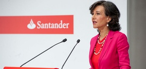 Santander will fünf Milliarden Euro für Popular-Immobilienpaket