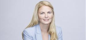 Personalie: Ana-Cristina Grohnert wechselt zur Allianz