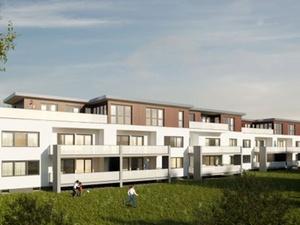Wolfsburg: Volkswagen Immobilien GmbH startet Bauprojekt