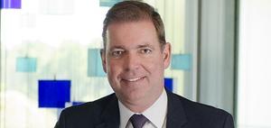 André Becker übernimmt Personalleitung bei BASF