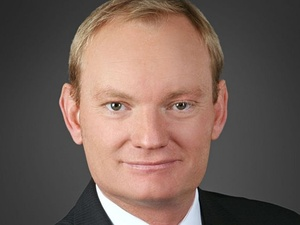 André Schiffer ist neuer CHRO bei Siemens