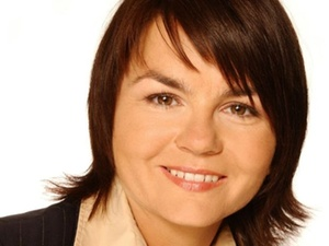 Andrea Erbacher ist neuer Head of HR bei UniCredit
