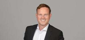 Personalien im Mai: Andreas Arndt führt Immowelt Hamburg GmbH
