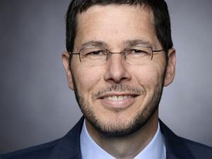 Personalie: Neuer Geschäftsführer bei Warburg-Henderson