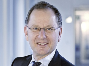 Personalie: Andreas Damm leitet Personal beim NDR