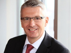 Andreas Dinges verlässt Adecco-Geschäftsleitung