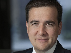 Neuer Senior Vice President HR bei der Citigroup