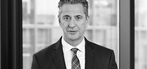 Conwert wählt Andreas Lehner in Verwaltungsrat