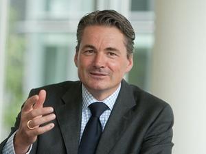 Andreas Moelich ist neues Mitglied der KHD-Geschäftsführung