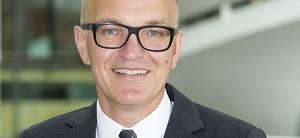 Andreas Neumann verantwortet Personal bei Boehringer