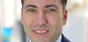 Neuer Geschäftsführer bei Wüest & Partner