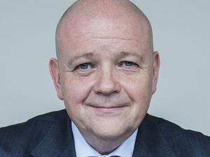 Schmidt wird Vorstandschef bei Rewe Dortmund