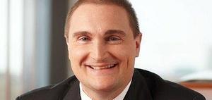 Personalie: Andreas Segal ist neuer CFO der Buwog Group