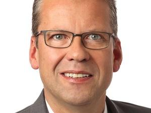 Neuer Leiter bei der Berlin Hyp in München