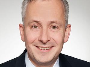 Andreas Tenkmann ist zentraler Personalvorstand