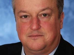 Neuer Managing Director Kontinentaleuropa bei LaSalle