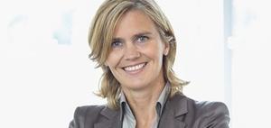 Anett Barsch in BFW-Bundesvorstand gewählt