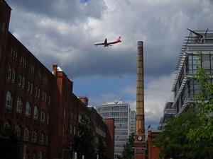 Investitionen in Berlin steigen um 18 Prozent