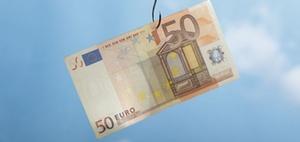 Versicherer investieren immer mehr Geld in Immobilien
